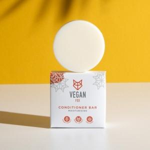 vegan conditioner bar moisturising