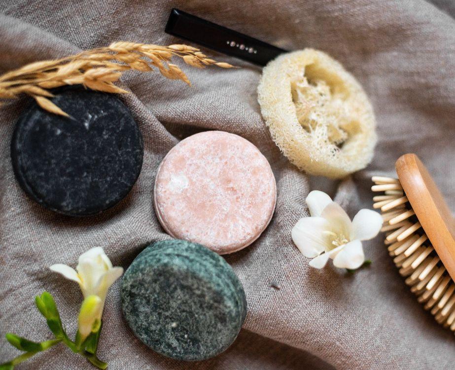 veganfox-shampoo-bar-solid-shampoo- for all hair types